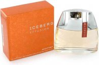 Iceberg Effusion for Women Eau de Toilette 75ml Spray