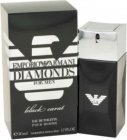 Giorgio Armani Emporio Diamonds Black Carat for Men
