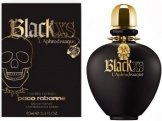 Black XS for Her L'Aphrodisiaque
