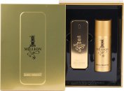 Paco Rabanne 1 Million Gift Set - 100ml EDT + 150ml Deo Spray