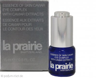 La Prairie Caviar Eye Complex Serum 15ml