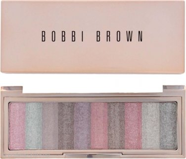 Bobbi Brown Shimmer Brick Eye Palette - Pink Opal 4g