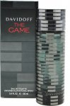 Davidoff The Game Eau de Toilette 100ml Spray