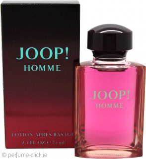 Joop! Homme Aftershave 75ml Splash