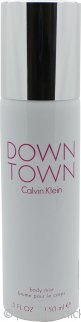 Calvin Klein Downtown Body Mist 150ml