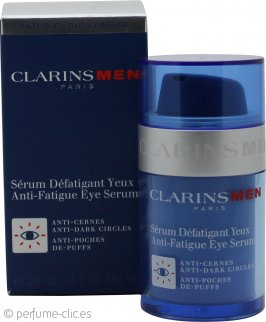 Clarins Men Age-Control Serum de Ojos Anti-Fatiga 20ml