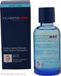 Clarins Men After Shave Energizer 100ml Splash