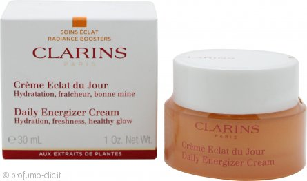 Clarins Daily Energizer Daily Energizer Cream 30ml
