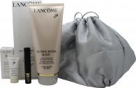 Lancome Nutrix Royal Body Gift Set 200ml Nutrix Royal Body + 5ml Nutrix Royal Cream + 2ml Hypnose Mascara