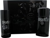 Paco Rabanne Black XS Gift Set 50ml EDT + Memory Stick 512mb