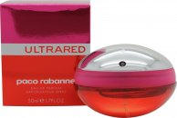 Paco Rabanne Ultrared Eau de Parfum 50ml Spray