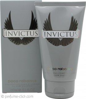 Paco Rabanne Invictus All Over Shampoo 5.1oz (150ml)