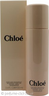 Chloé Signature Deodorant 100ml Spray