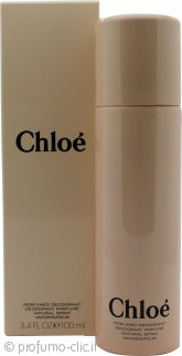 Chloé Signature Deodorante 100ml Spray