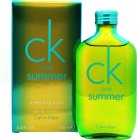 Calvin Klein CK One Summer 2014