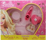 Barbie Gift Set 50ml EDT + Bracelet + Tattoo