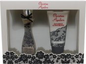 Christina Aguilera Gift Set 30ml EDP + 50ml Shower Gel