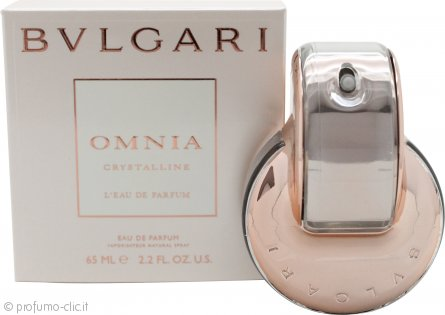 Bvlgari Omnia Crystalline Eau de Parfum 65ml Spray
