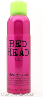 Tigi Bed Head Headrush Shine Adrenaline Mist 200ml