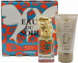 Sisley Eau Du Soir Gift Set 30ml EDP Spray + 50ml Body Creme