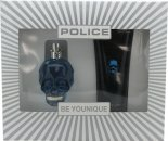 Police To Be Set de Regalo 40ml EDT + 100ml All Over Champú Corporal