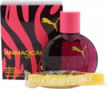 Puma Animagical Woman Gift Set 40ml EDT + Armband