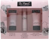 One Direction Our Moment Gift Set 20ml EDP Spray + 50ml Body Lotion + 50ml Shower Gel