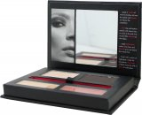 Jemma Kidd Fashion Palette Gift Set Natural - 2 x 2g Eyeshadow + 2 x 2g Lip Gloss + 0.45g Eyeliner