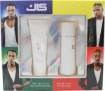 JLS Kiss Gift Set 60ml EDT + 100ml Body Lotion