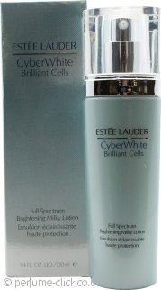 Estée Lauder CyberWhite Brilliant Cells Full Spectrum Brightening Milky Lotion 100ml