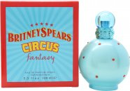 Britney Spears Circus Fantasy Eau de Parfum 100ml Spray