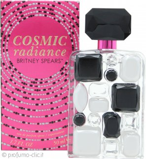 Britney Spears Cosmic Radiance Eau de Parfum 50ml Spray