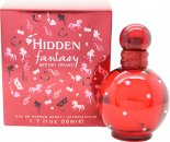 Britney Spears Hidden Fantasy Eau de Parfum 50ml Spray