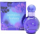 Britney Spears Midnight Fantasy Eau de Toilette 30ml Sprej