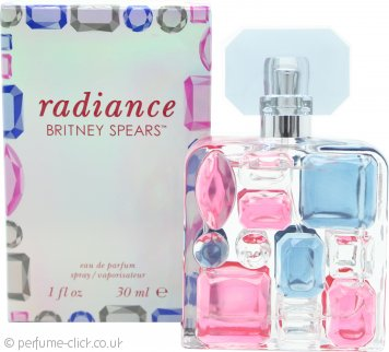 Britney Spears Radiance Eau de Parfum 30ml Spray