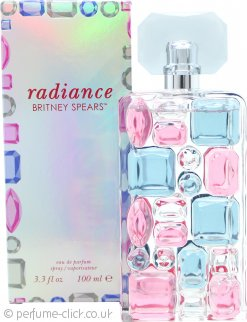 Britney Spears Radiance Eau de Parfum 100ml Spray