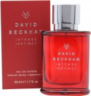 David & Victoria Beckham Intense Instinct