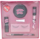 Betty Boop Betty Boop Gift Set False Eyelashes + Glue + Eye Liner + Sharperner + Small Mirror + Lip Sealant + Lipstick