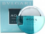 Bvlgari Aqua Marine Eau De Toilette 100ml Spray