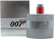 James Bond 007 Quantum Eau de Toilette 75ml Spray