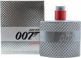 James Bond 007 Quantum