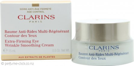 Clarins Extra Firming Eye Wrinkle Smoothing Cream 15ml
