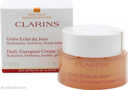 Clarins Daily Energizer Crema-Gel 30ml
