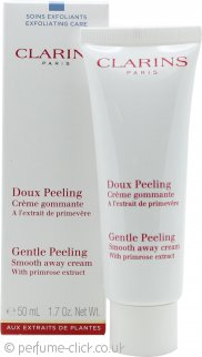 Clarins Gentle Facial Peeling Cream 50ml