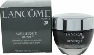 Lancome Genifique Repair Youth Activating Night Cream 1.7oz (50ml)