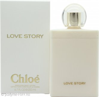 Chloe Love Story Bodylotion 200ml