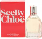 Chloé See By Chloe Eau de Parfum 50ml Spray