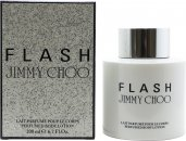 Jimmy Choo Flash Lozione Profumata per il Corpo 200ml
