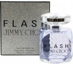 Jimmy Choo Flash Eau de Parfum 100ml Vaporizador