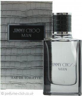 Jimmy Choo Man Eau De Toilette 30ml Spray